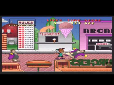 Back When: Bebe's Kids For The Snes Mp3