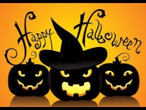 Halloween Rules and More! Kids Halloween Collection - Children's Halloween Songs