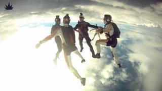Mosahar - Passion (Rene Ablaze pres. Fallen Skies Remix ) [Clip Edit]