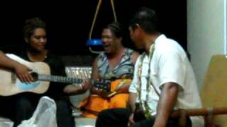preview picture of video 'Venus' Samoa Trip 2008'