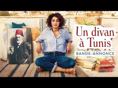 Un divan à Tunis Diaphana Distribution