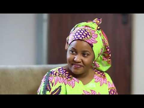 Matar Mamman 3& 4 New Hausa Movie 2018 | Ali Nuhu I Hadiza Gabon I Hafsat Idris