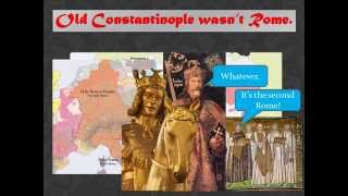 Holy Roman Empire - Educational Song