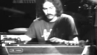 Manassas - Full Concert - 10/07/73 - Winterland (OFFICIAL)