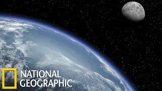 С точки зрения науки  Земля без Луны National Geographic HD