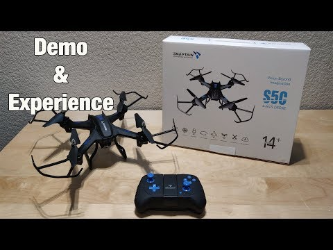 snaptain-s5c-wifi-fpv-drone-with-720p-hd-camera--experience-and-review