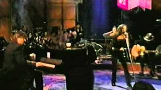 Fiona Apple - Sleep to dream (Mtv Unplugged)