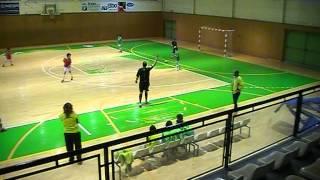 preview picture of video 'Llívia vs Piera (copa Catalunya)'