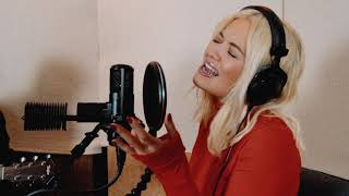 Rita Ora   Let You Love Me [Acoustic]