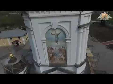 Троицкая церковь владивосток