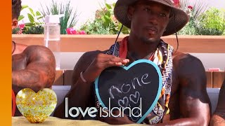 We Quiz How Well Our Boys Know Their Girls | Love Island 2019