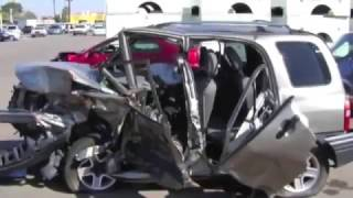 Your Last Text  - Texting while Driving Kills