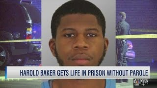Omaha man to serve life in prison for double murder