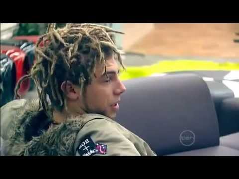 Big Brother Australia 2008 - Day 58 - Daily Show