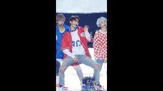 170924 방탄소년단 'DNA' 정국 직캠 BTS Jungkook fancam (대전 슈퍼콘서트) by Spinel