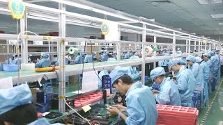 Meet Ulefone Metal in the Factory