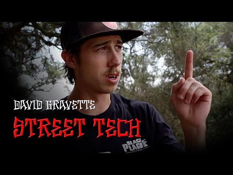 DAVID GRAVETTE - STF V2