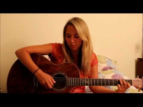 Don't know why by Norah Jones (Cover by Cali Briana)