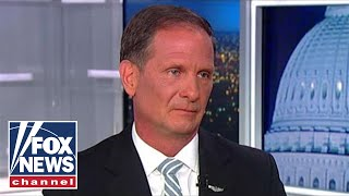 Rep. Chris Stewart on the Mueller report: It's no surprise we have yet to see any evidence of collus
