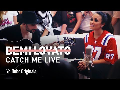 Catch Me Live