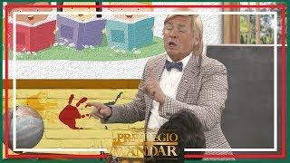 Clases de inglés con Trump   El Privilegio de Mandar