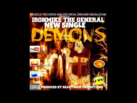 DEMONS BY IRONMIKE THE GENERAL