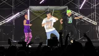 Blind   PRETTYMUCH (FOMO Tour 2019, Vancouver)