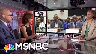 What Do Slave Reparations Mean? | Velshi & Ruhle | MSNBC
