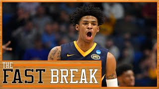 2019 NBA Draft: Best Fits For Ja Morant