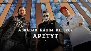 Kadr z teledysku Apetyt tekst piosenki Abradab Rahim Kleszcz