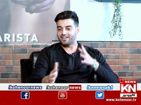 Chit Chat with Mustafa Shah 04 April 2021 | Kohenoor News Pakistan