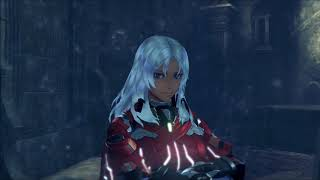 Xenoblade Chronicles 2 - Elma Voice (Combat/Banter/Affinity)