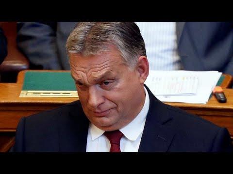 Όρμπαν κατά Ευρωπαϊκής Ένωσης