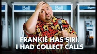 Video Throwback Thursday: Frankie Has Siri, I Had Collect Calls | Gabriel Iglesias MP3, 3GP, MP4, WEBM, AVI, FLV September 2019