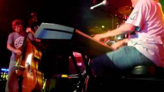 Jon Cleary 2010-10-02 When You Get Back.mov