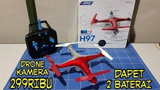 JJRC H97 Drone Murah Bonus Kamera Bonus Batere Indonesia ????????