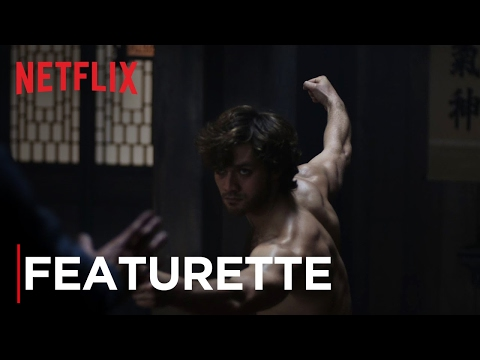 Marco Polo (Featurette)