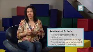 Alyaa Gad - Dyslexia