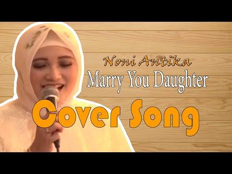 marry you daughter -Referensi gd pernikahan-Jiwasraya tangerang Wedding Entertainment Jakarta