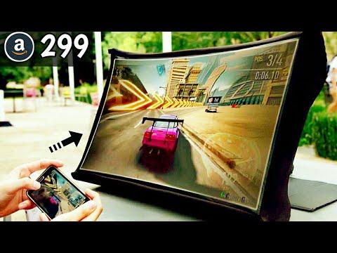 4 New HiTech Gadgets You Can Buy on Flipkart & Amazon | SmartPhone Gadgets Technology