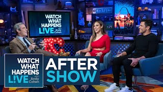 After Show: Mark Consuelos' Housewives Tagline | RHONJ | WWHL