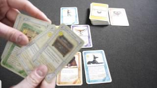 Tal der Könige - Brettspielblog.net