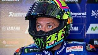 Valentino Rossi Masih Belum Bisa Lupakan Insiden yang Menimpa Marco Simoncelli
