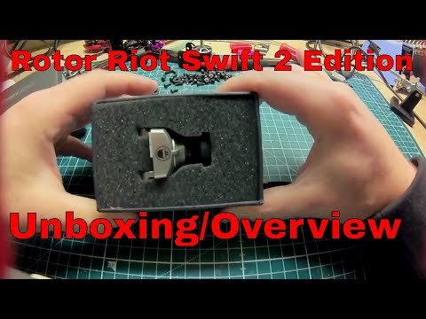 rotor-riot-runcam-swift-2-unboxing