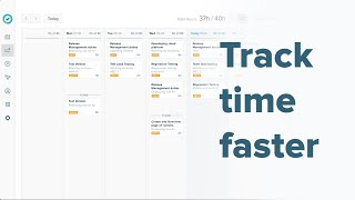 Tempo Timesheets video
