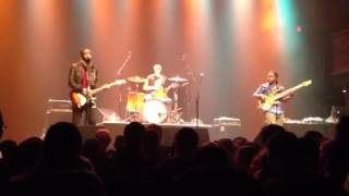 "B. Jarod ""Put it in a love song "" LIVE AT THE NORVA"