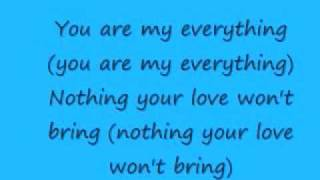 98 Degrees - My Everything