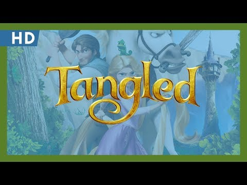 Tangled ( Karmakarışık )