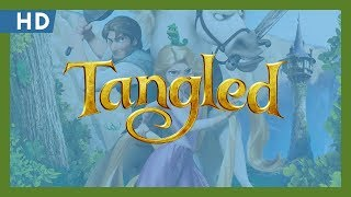 Trailer of Tangled (2010)
