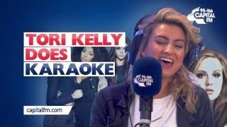 Tori Kelly Sings Adele + Little Mix!